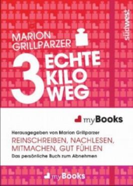 myBook – 3 echte Kilo weg
