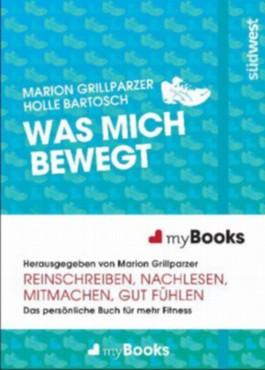 myBook – Was mich bewegt