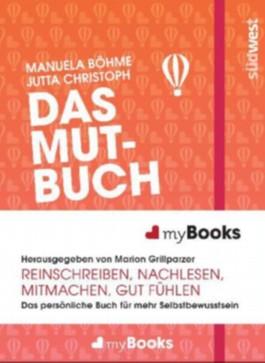 myBook – Das Mutbuch