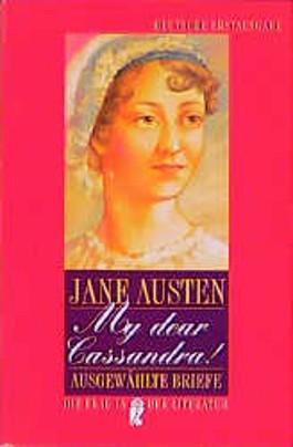 My dear Cassandra!