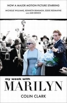 My Week with Marilyn, Film Tie-In. Meine Woche mit Marilyn, engl. Ausg.
