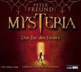 Mysteria - Das Tor des Feuers