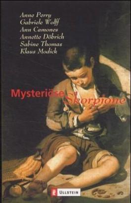 Mysteriöse Skorpione