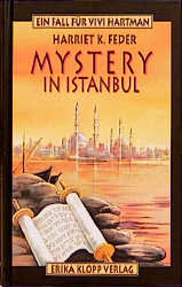 MYSTERY in Istanbul
