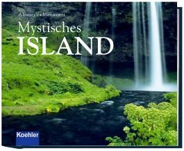 Mystisches Island