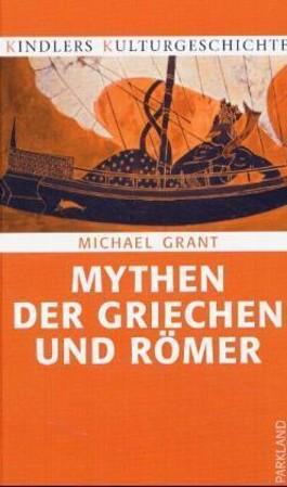 Mythen der Griechen und Römer