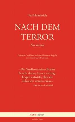 Nach dem Terror