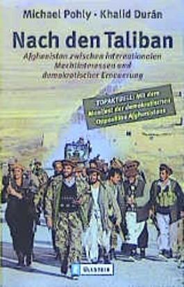 Nach den Taliban