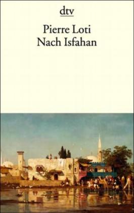 Nach Isfahan
