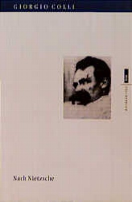 Nach Nietzsche