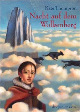 Nacht auf dem Wolkenberg
