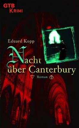 Nacht über Canterbury