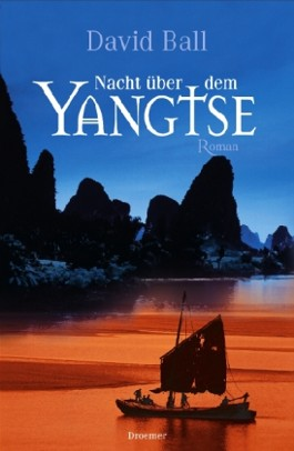 Nacht über dem Yangtse