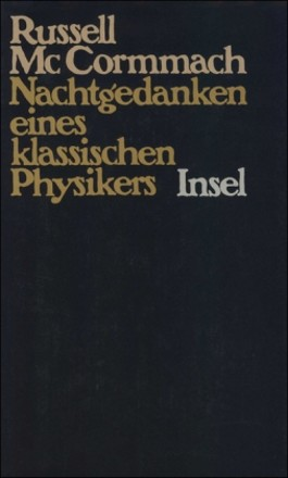 Nachtgedanken eines klassischen Physikers