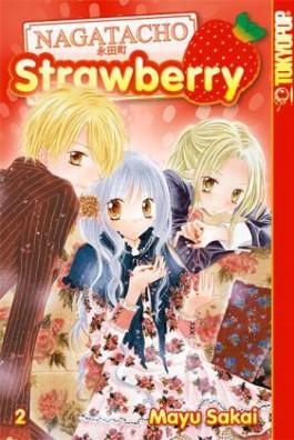 Nagatacho Strawberry 02