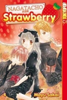 Nagatacho Strawberry 04