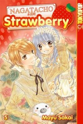 Nagatacho Strawberry 05