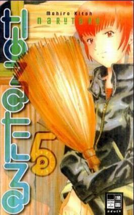 Naru Taru. Bd.5