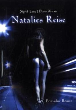 Natalies Reise - Sonderformat Mini-Buch