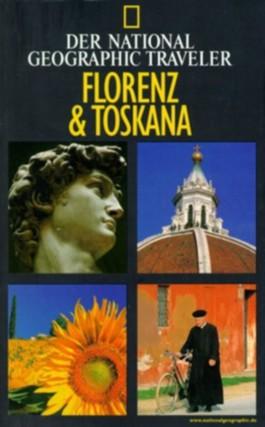 National Geographic Traveler, Florenz, Toskana