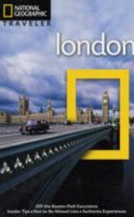 National Geographic Traveler London