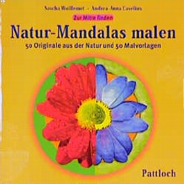 Natur-Mandalas malen