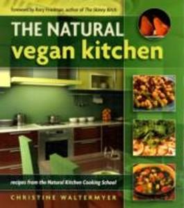 Natural Vegan Kitchen