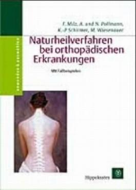 Naturheilverfahren bei orthopädischen Erkrankungen