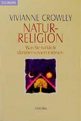 Naturreligion