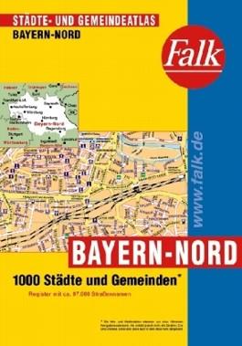 Navigator Bayern Nord