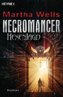 Necromancer - Hexenjagd