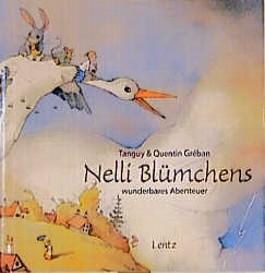 Nelli Blümchens wunderbares Abenteuer