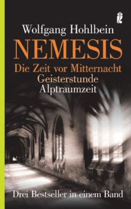 Nemesis. Bd.1-3