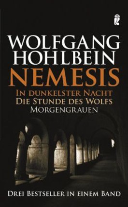 Nemesis. Bd.4-6