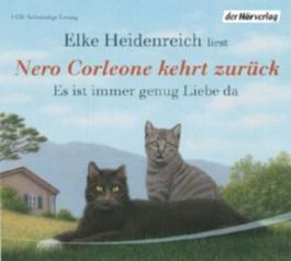 Nero Corleone kehrt zurück