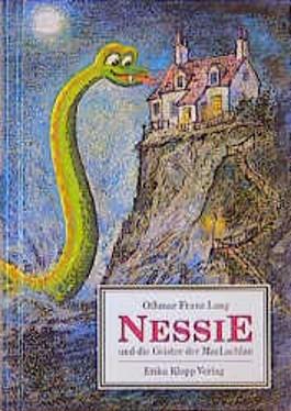 Nessie und die Geister der MacLachlan