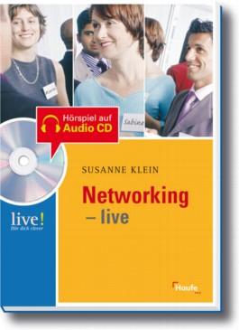 Networking live - mit Hör-CD