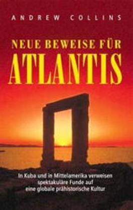 Neue Beweise für Atlantis