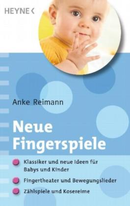 Neue Fingerspiele