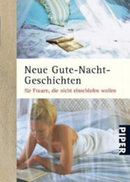 Neue Gute-Nacht-Geschichten für Frauen