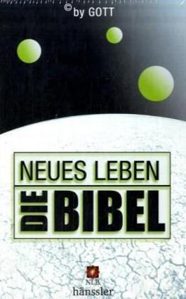 Neues Leben - Die Bibel, Planetenmotiv (Teenie-Ausgabe)