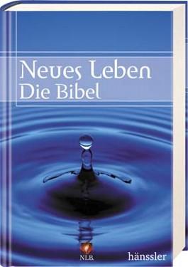 Neues Leben. Die Bibel: Mini-Bibel Tropfen