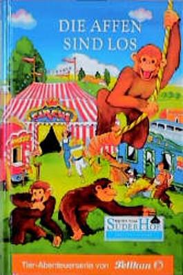 Die Affen sind los