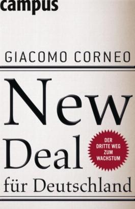 New Deal für Deutschland