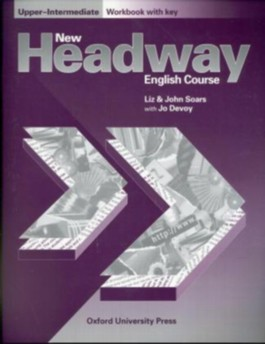 New Headway English Course. First Edition / Upper-Intermediate - Workbook with Key