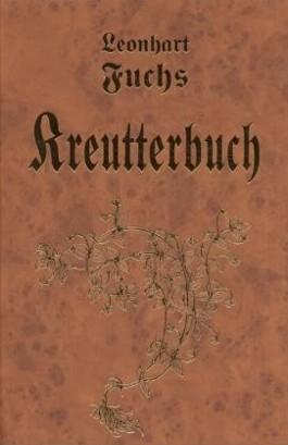 New Kreutterbuch