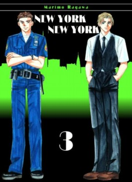 New York, New York. Bd.3