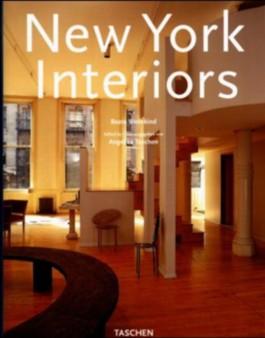 New York Interiors = Interieurs New-Yorkais