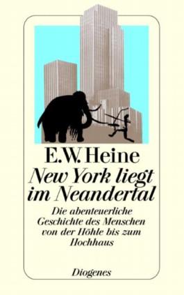 New York liegt im Neandertal