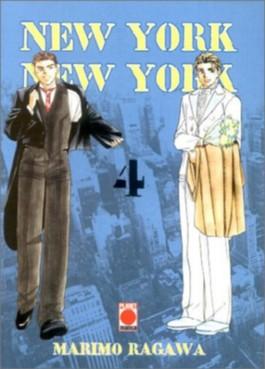 New York New York 04.